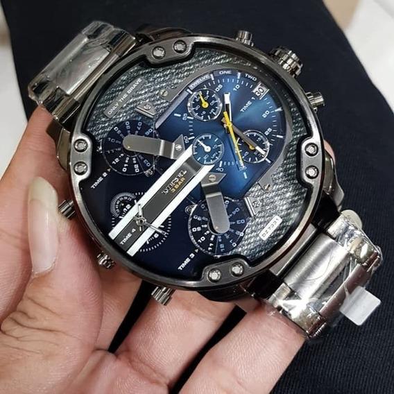 Relógio Diesel 3 Bar Dz7331
