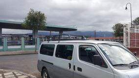 Canastas Techo Para Microbus Desde 180mil