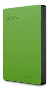 Disco Externo Seagate Game Drive 2tb 2.5 Para Xbox 3.0
