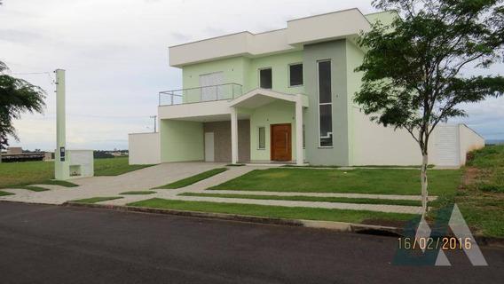 Casa À Venda, 310 M² Por R$ 930.000,00 - Condomínio Saint Charbel - Araçoiaba Da Serra/sp - Ca0328