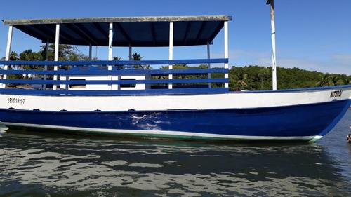Barco Madeira  B18