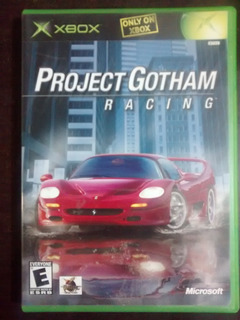 Project Gotham Racing - Xbox - Game Freaks
