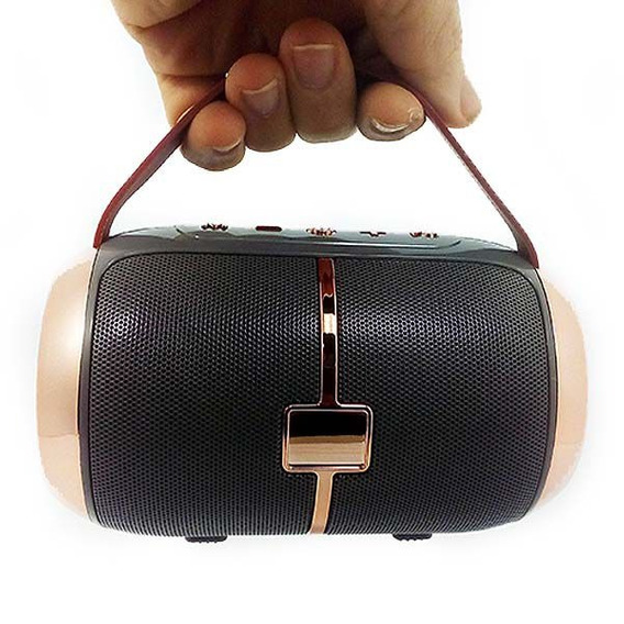Caixa De Som Bluetooth Multimídia
