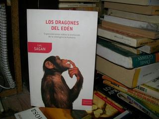 Los Dragones Del Eden . Carl Sagan