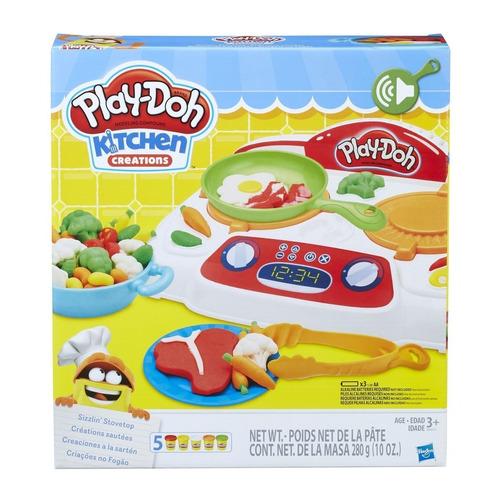 Play-doh Kitchen Cocina Divertida (4249)
