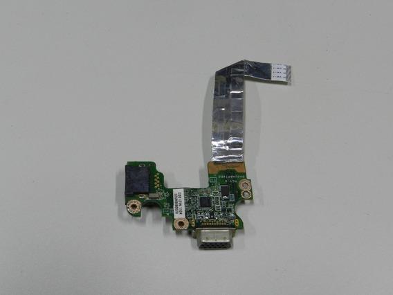 Placa De Rede Vga Dell Inspiron 14r N4010 09y3yw