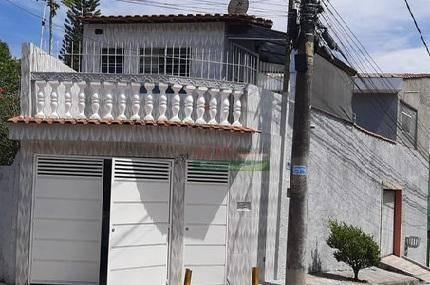 Imagem 1 de 12 de Casa Com 3 Dormitórios À Venda, 190 M² Por R$ 318.000 - Dos Casa - São Bernardo Do Campo/sp - Ca5890