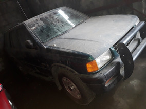 Isuzu Rodeo Autimatico
