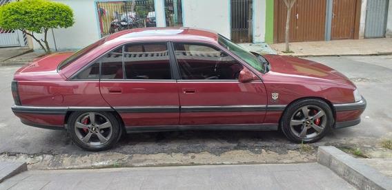 Chevrolet Omega 4.1 Efi