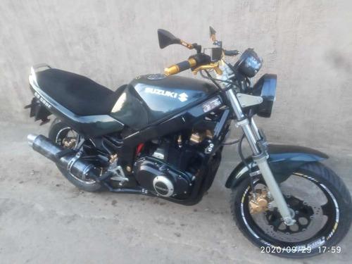 Imagem 1 de 5 de Suzuki Gs500e