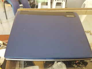 Laptop Toshiba Satellite A45 Para Partes