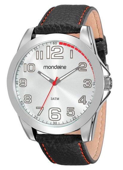 Relógio Mondaine Masculino 83304g0mknh1