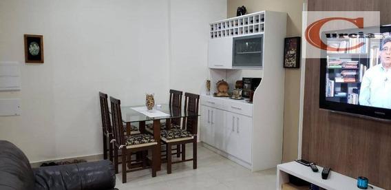 Apartamento Com 3 Dormitórios À Venda, 80 M² Por R$ 540.000 - Parque Campolim - Sorocaba/sp - Ap5744