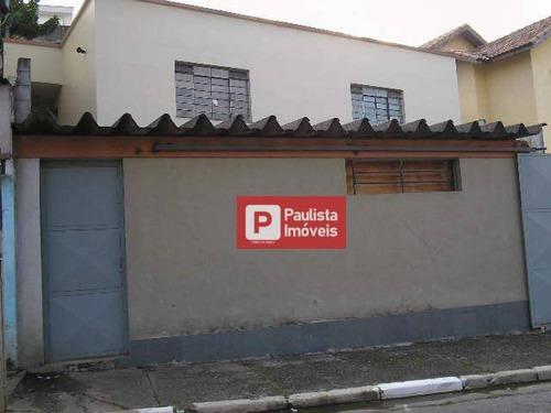 Galpão À Venda, 300 M² Por R$ 910.000,00 - Cidade Ademar - São Paulo/sp - Ga0114