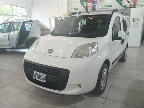 Fiat Qubo 1.4 Active 73cv 2014