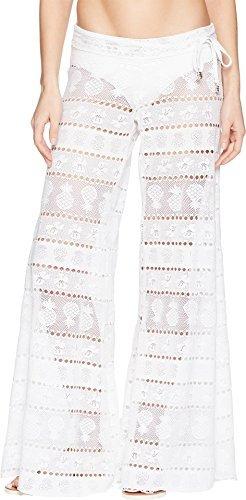 f63d234d2d47 Pantalones De Tela Para Playa - Pantalones y Jeans para Mujer al ...
