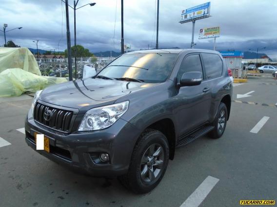 Toyota Prado Txl Sumo
