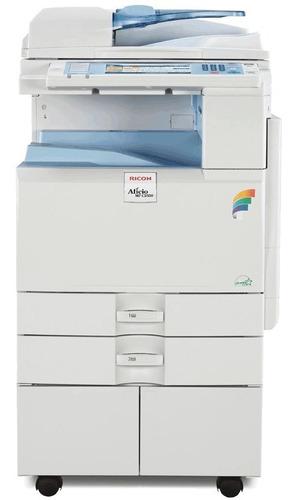 Multifuncional A3 Laser Color Ricoh Mp C2050 Seminova