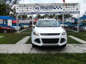 Ford Escape Trend Advance 2016