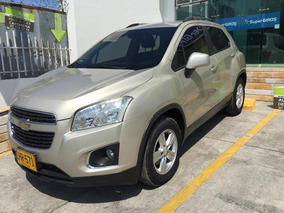 Chevrolet Tracker +