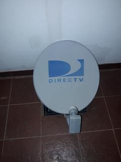 Antena Satelital Directv Medida 60