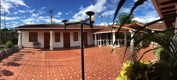 Posada. San Cristóbal. Táchira.