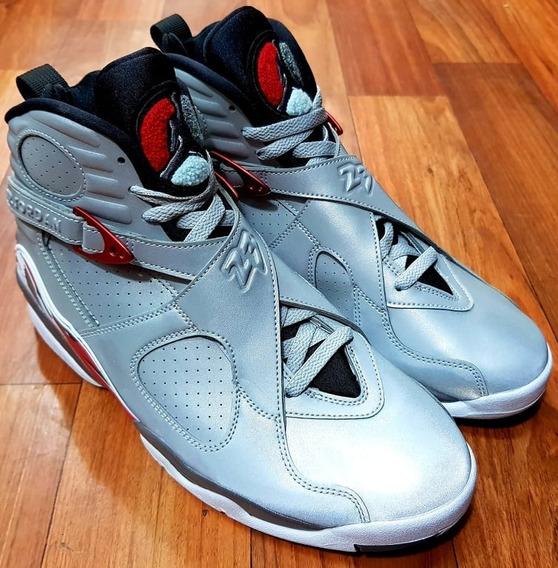 Air Jordan Retro 8 Reflections Of A Champion