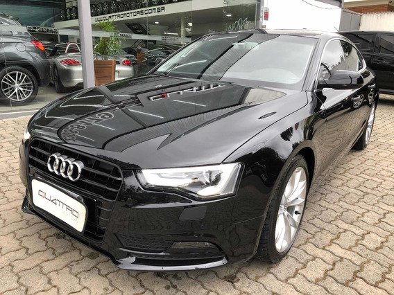 Audi A5 1.8 Ambiente 170cv 2016