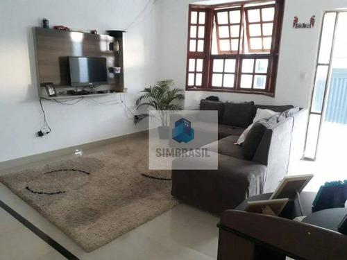 Casa Jardim Andorinhas - Campinas/sp - Ca1479