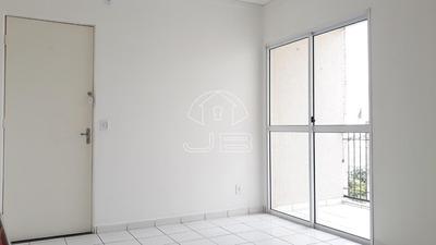 Apartamento Para Aluguel Em Jardim Santa Terezinha (nova Veneza) - Ap002500