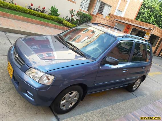 Mazda Demio Mt 1300cc Aa 4x2