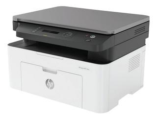 Impresora Multifunción Laser Hp 135w