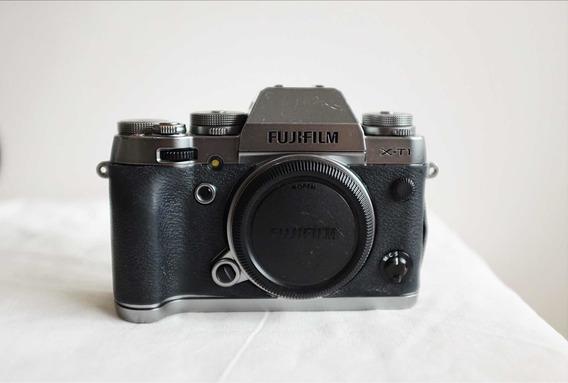 Fuji Xt1 Fujifilm Câmera Mirrorless Com Wifi Corpo