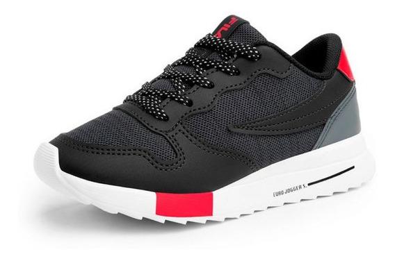 Zapatillas Fila Euro Jogger 31u308x Locos X Vos