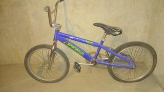 Bicicleta Dino Nfx