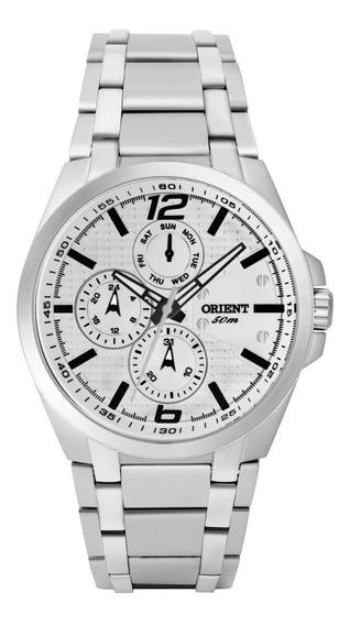 Relógio Orient De Fábrica Original Masculino Mbssm057 B2sx