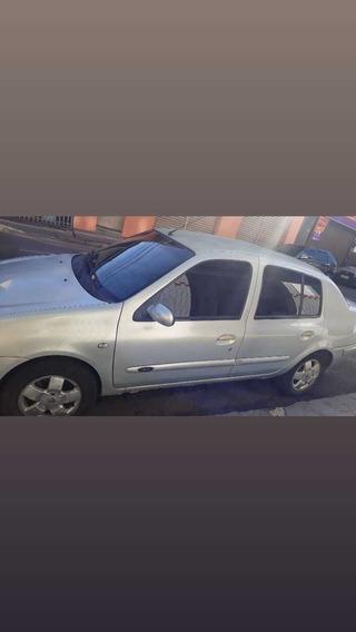 Renault Clio Sedan 1.6 16v Rt 4p 2003