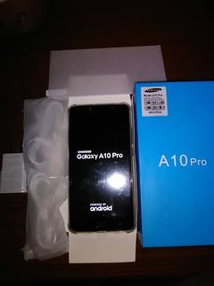Samsung A10 Pro