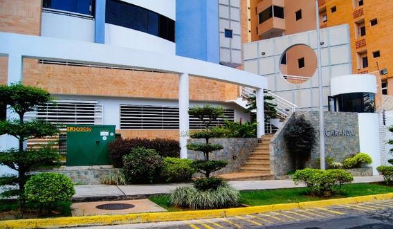 Apartamento En Venta La Trigaleña Valencia Cod 20-874 Akm