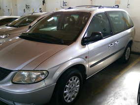 Chrysler Caravan 3.3 Se 3.3 2004