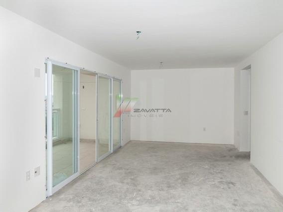 Apartamento A Venda, Perdizes, 4 Dormitorios, 2 Suites, Pronto Para Morar, Jardim Das Perdidzes - Ap02403 - 4552560
