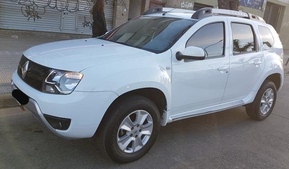 Renault Duster Privilege 2015 1.6
