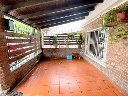 Venta Edificio La Teja - Jose Marmol