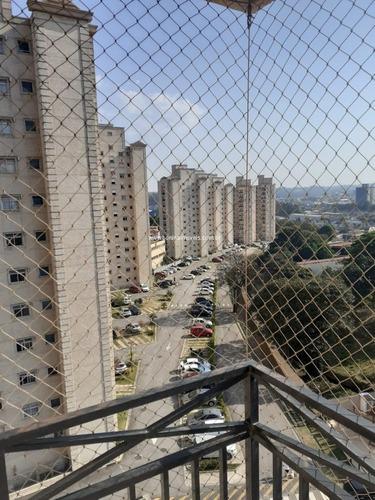 Excelente Apartamento Para Venda - Ap00547 - 68727817