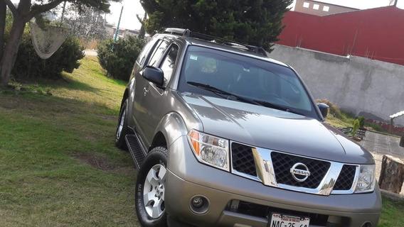 Pathfinder 2006