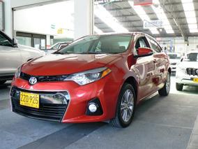 Toyota Corolla 2015 Sport, Poco Km, Oportunidad