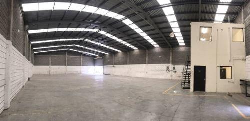 Bodega Nave Industrial En Renta, Santa Catarina, Nuevo León