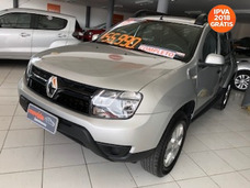 Duster 1.6 Expression 4x2 16v Flex 4p