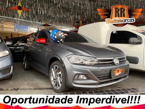 Volkswagen Polo Highline 200 1.0 Tsi Flex Autos Rr
