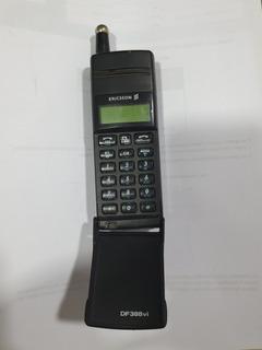 Celular Antigo Ericsson Df388vi